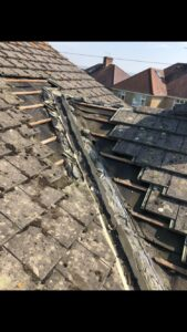Roofing company Torquay can prevent tile degradation and maintain your roof