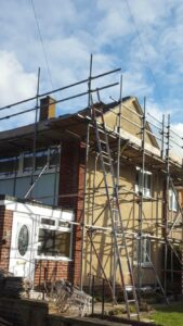 Roof protection Torquay