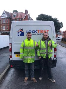 Roofing company Torquay is the friendliest team in the area and fully dependable