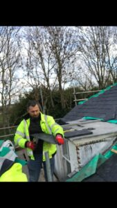 roofing Torquay