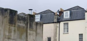 Roofing company Torquay provide roof work for all buildings, larger or small
